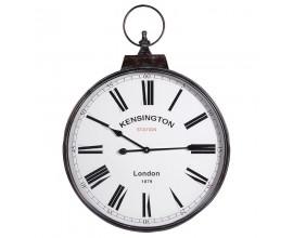 Dizajnové nástenné hodiny Wielton