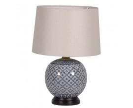Luxusná keramická lampa IDEAL