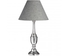 Luxusná stolná lampa Rosedale