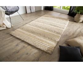 Štýlový vlnený koberec Yarn II 200x120