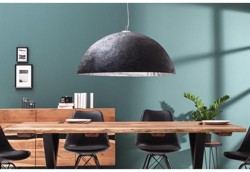 Dizajnová závesná lampa Glow