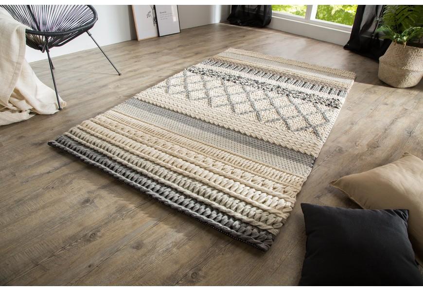 Dizajnový koberec Yarn 200x120