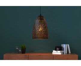 Dizajnová závesná lampa Moonlight