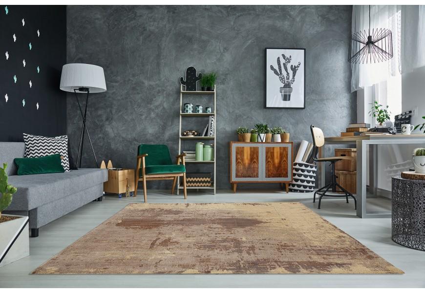 Dizajnový koberec 160x240cm Sand