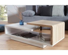 Dizajnový konferenčný stolík Concept