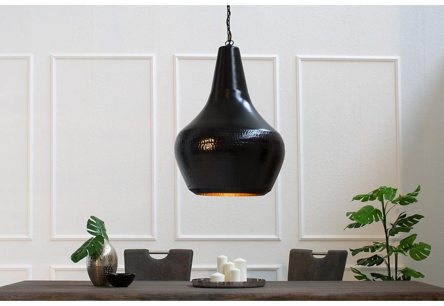 Dizajnová závesná lampa Modern Orient