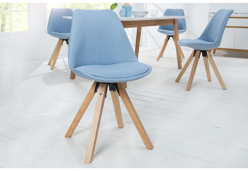 Dizajnová stolička Scandinavia Struktur