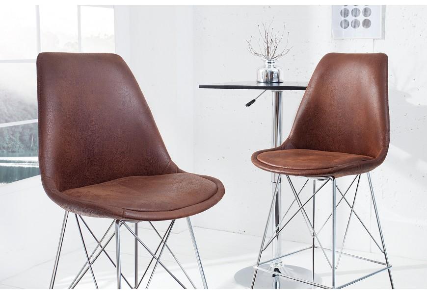 Luxusná barová stolička Scandinavia