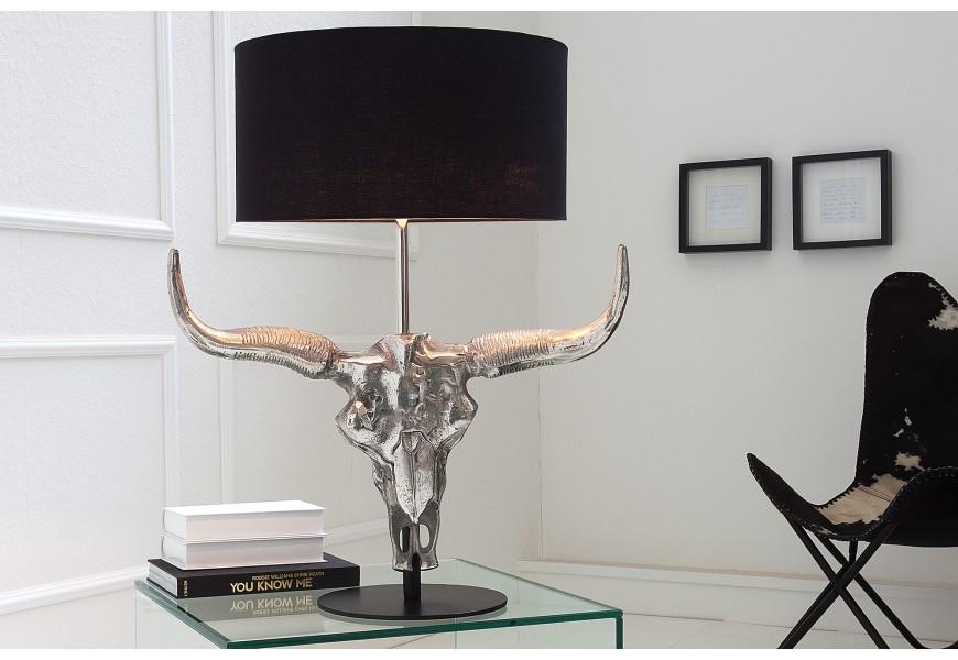 Luxusná stolná lampa El Toro