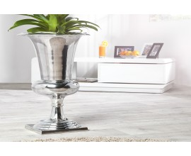 Štýlová ozdobná váza Tera 75cm