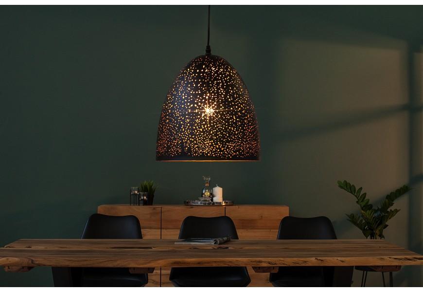 Dizajnová závesná lampa Night Sky II