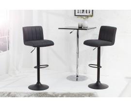 Dizajnová barová stolička Portland 88-109cm