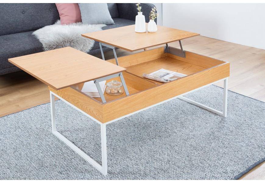 Konferenčný stolík Fabric do moderne zariadených priestorov