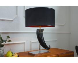 Štýlová stolná lampa Elegant 65cm