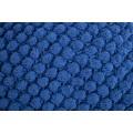 Dizajnový Cosy Pouf 55cm modrý