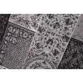 Luxusný koberec Levante II 240x160 antracit