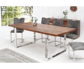 Štýlový jedálenský stôl z masívu Goon 200cm