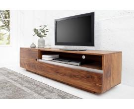Luxusný masívny TV stolík Goon 160cm