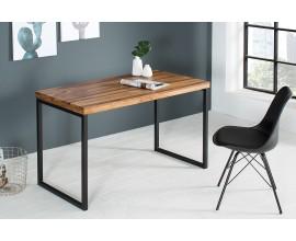 Štýlový písací stôl Fusion 120cm