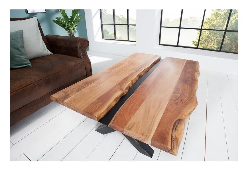 Unikátny konferenčný stolík do moderných a dizajnových priestorov