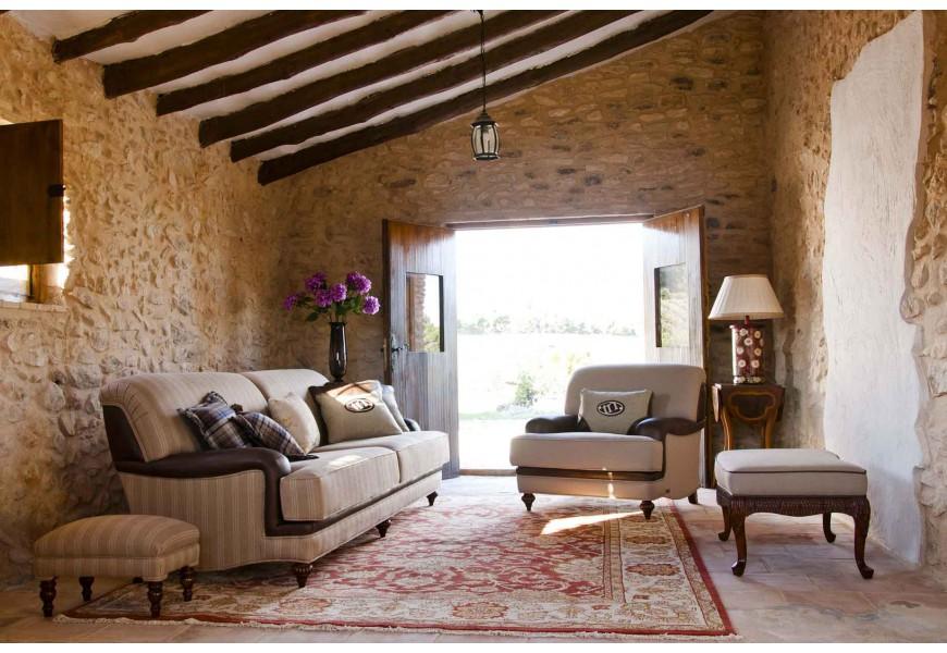 Obývačka Countryside