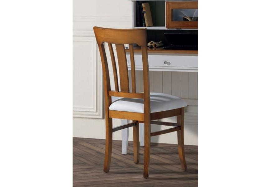 Štýlová stolička čalúnená FONTANA