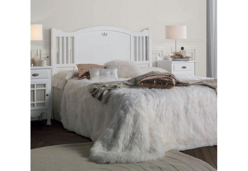 Luxusná štýlová posteľ Decco uno