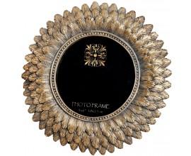Dizajnový rámček na fotografie Sunflower veľký