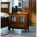 Luxusná štýlová skrinka Fontana 75cm