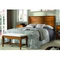 Luxusná štýlová posteľ Mediterráneo I