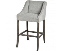 Luxusná barová stolička Thatcher