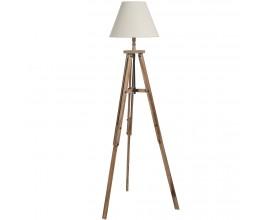 Dizajnová stojaca Tripod lampa 133cm