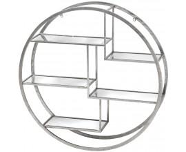 Dizajnová nástenná polička 92cm