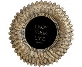 Dizajnový rámček na fotografie Sunflower malý
