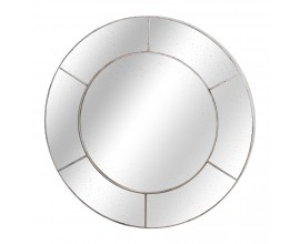 Luxusné okrúhle zrkadlo ORLEANS 120x120