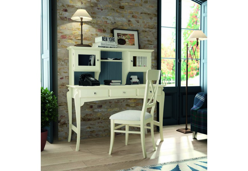 Luxusný exkluzívny pracovný stôl Mediterráneo