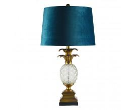 Luxusná stolná lampa ANANAS 71cm
