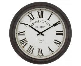 Štýlové nástenné hodiny Victoria 40cm