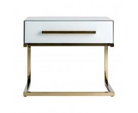 Dizajnový nočný stolík NAGOLD