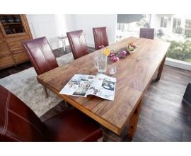 Štýlový rozťahovací stôl Massive 160-240cm