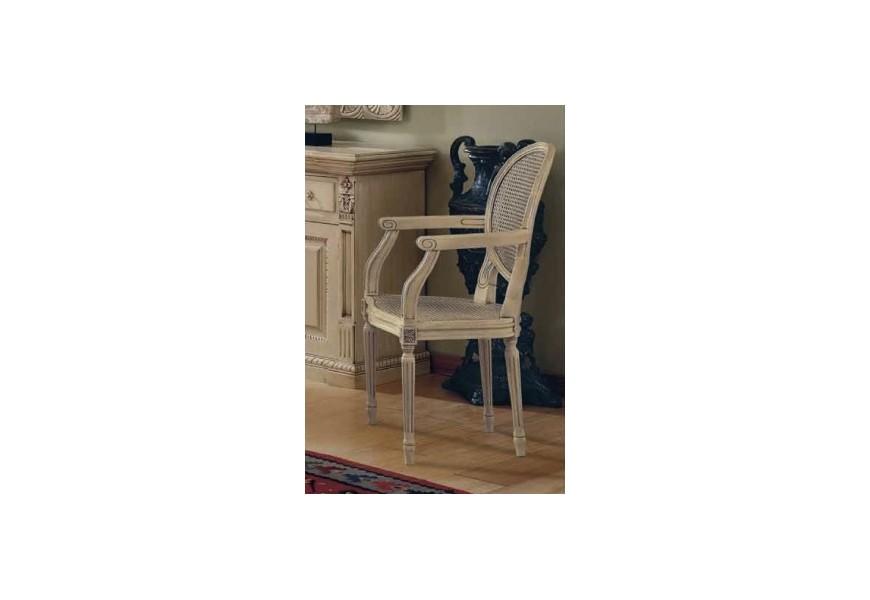 Stolička s lakťovými opierkami Nuevas formas