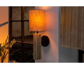 Atypická nástenná lampa Luton