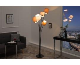 Štýlová stojacia lampa Levels II