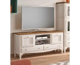 Štýlový TV stolík FONTANA 140cm