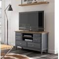 Štýlový TV stolík FONTANA 120cm