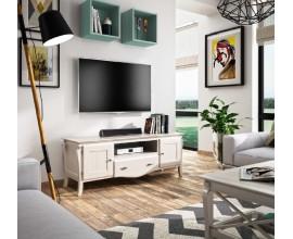 Štýlový TV stolík MEDITERRÁNEO