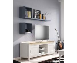 Štýlový TV stolík VERONA 180cm