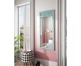 Štýlové nástenné zrkadlo VERONA 143x60