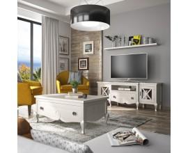 Luxusný konferenčný stolík VOLGA 112x66