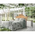 Luxusná exkluzívna posteľ Decco dos